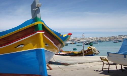 Zdjecie MALTA / - / Malta / trip
