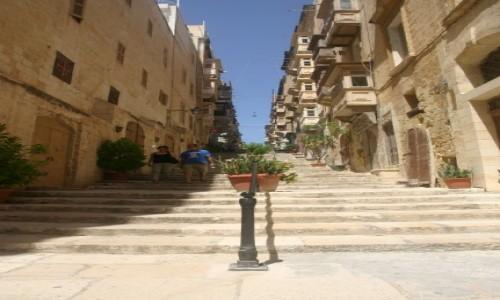 Zdjecie MALTA / Valletta / Valletta / Malta Valletta