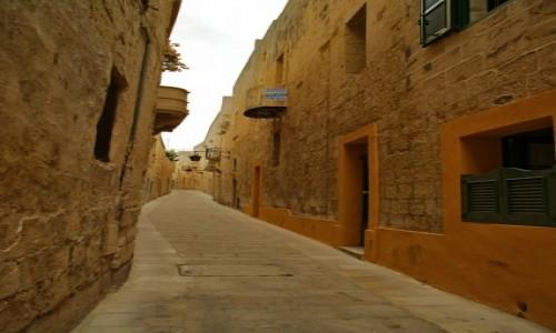 Zdjecie MALTA / Malta / Mdina / Mdina