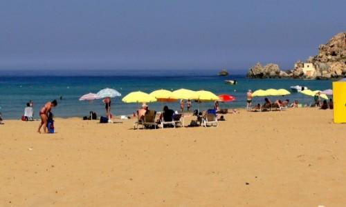 Zdjęcie MALTA /   / okolice Mgarr / Maltańskie wspomnienie (7)