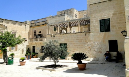 Zdjęcie MALTA /   / Mdina / Maltańskie wspomnienie (10)