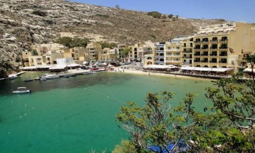 MALTA / Gozo /   / Maltańskie wspomnienie (19)