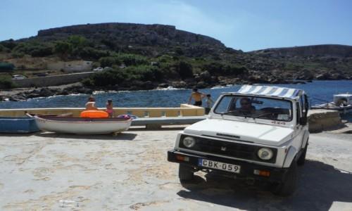 Zdjecie MALTA / Gozo / Dahlet Qorrot / Dahlet Qorrot, Gozo, Malta