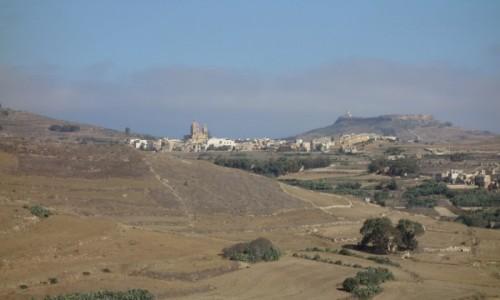 Zdjecie MALTA / Gozo / Triq l-Għarb / Gozo