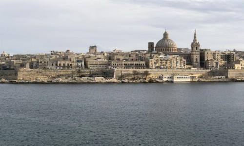 Zdjecie MALTA / Malta / Valetta / Valletta