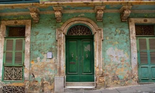 Zdjecie MALTA / wschodnie wybrzeże / Birgu  / Uliczkami Birgu 2