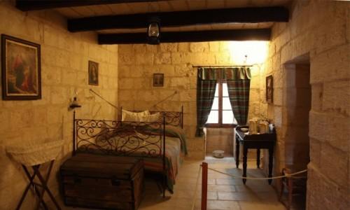 Zdjęcie MALTA / Gozo / Xagħra  / Muzeum, Izba