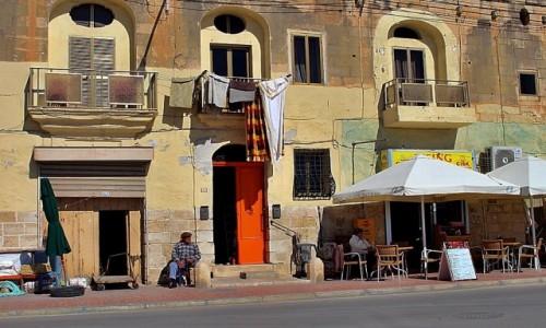 Zdjęcie MALTA / - / Marsaxlokk / A ja mam czas