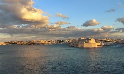 Zdjecie MALTA / - / Valletta / Fort Manoel
