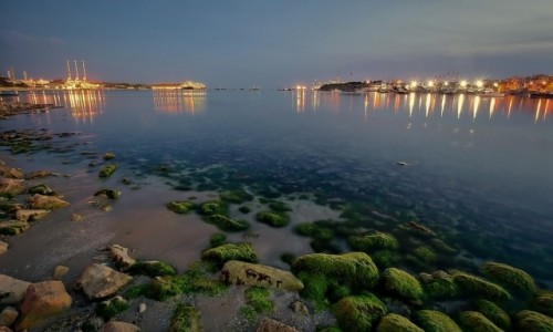 Zdjęcie MALTA / . / Marsaxlokk / .