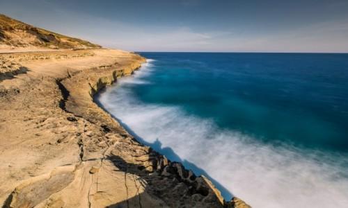 MALTA / Gozo / Marsalforn / .