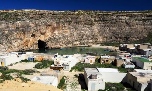 Zdjecie MALTA / Malta / Gozo / Wycieczka na Gozo