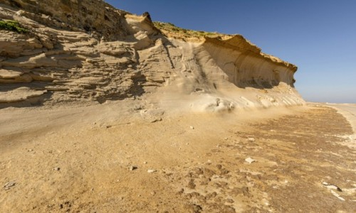 Zdjęcie MALTA / Gozo / Marsalforn / .