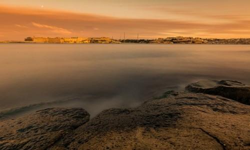 Zdjęcie MALTA / . / Valletta / .
