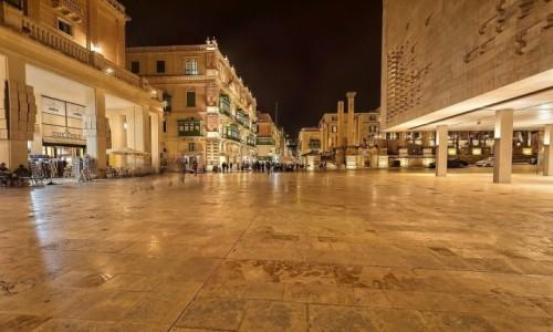 MALTA / . / Valletta / .