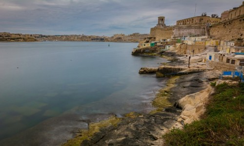 Zdjecie MALTA / . / Valletta / .