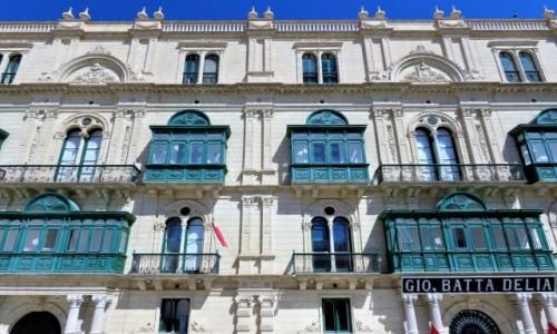 Zdjecie MALTA / - / Valletta / Valletta