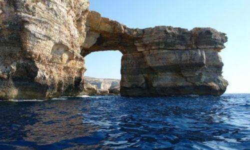 Zdjecie MALTA / brak / Malta / na wodzie