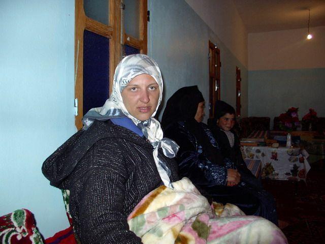 Zdjęcia: 100 km od todry, marocco, polska berberka, MAROKO