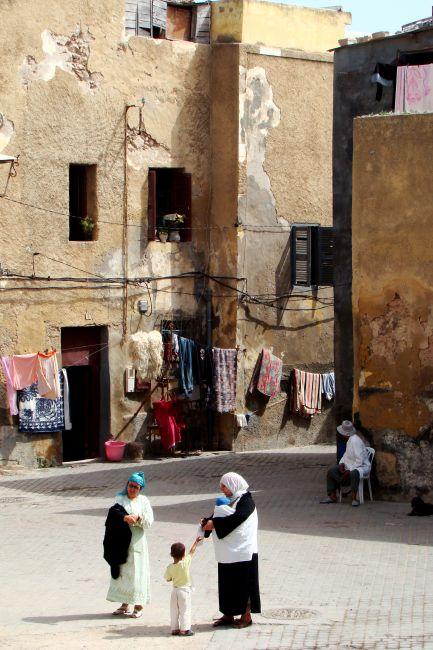 Zdjęcia: El Jadida, Codzienność, MAROKO