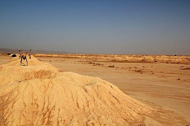 Zdjęcia: w drodze do Tineghir, Ketary #2, MAROKO