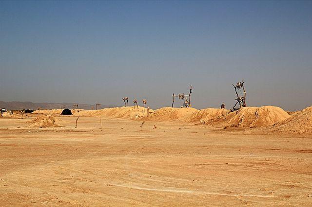 Zdjęcia: w drodze do Tineghir, Ketary #3, MAROKO