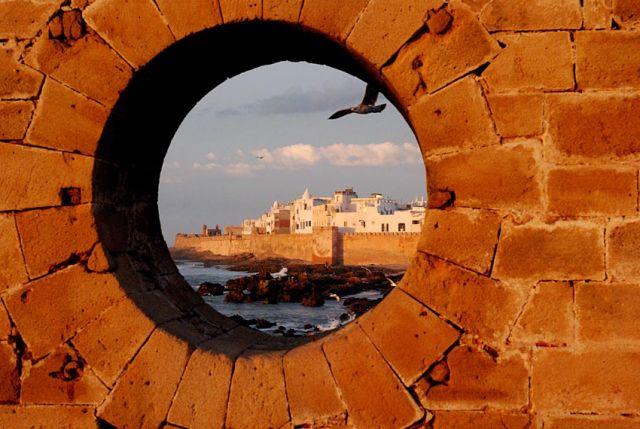 Zdjęcia: Essaouira, Maroko , Jedno oko na Maroko, MAROKO
