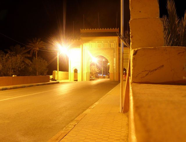 Zdj�cia: marzuga, maroko, u wr�t piekie�, MAROKO