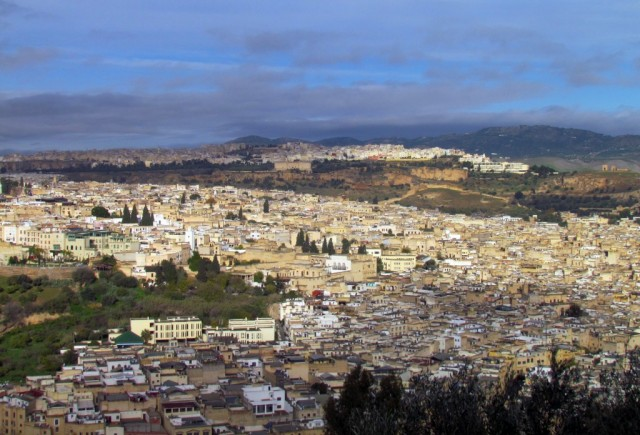 ecbee9ebad170 Maroko - nie tylko cesarskie miasta   MAROKO   artykuły