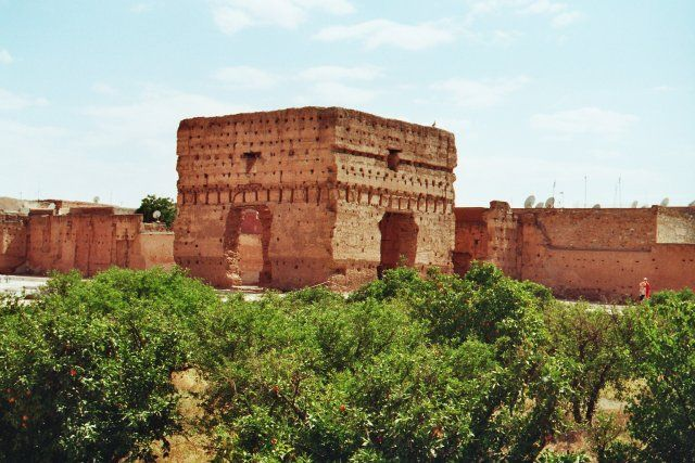 Zdjęcia: Marrakech, Marrakech, MAROKO