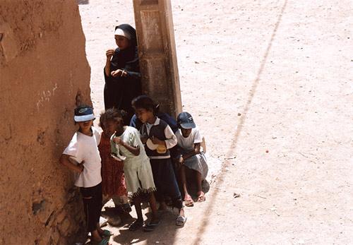 Zdjęcia: Marrakech, Bezdroża Maroka, MAROKO