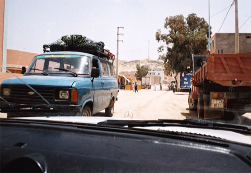 Zdjęcia: Meknes, Bezdroża Maroka, MAROKO