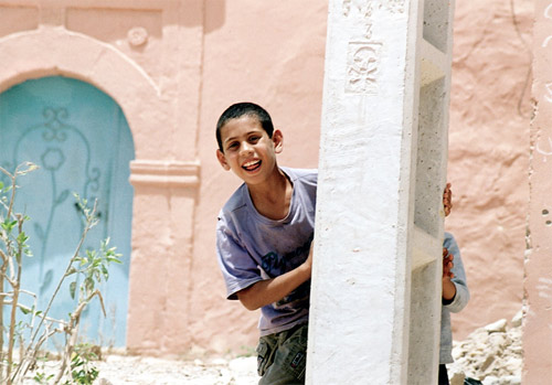 Zdjęcia: Agadir, Mamy cię, MAROKO