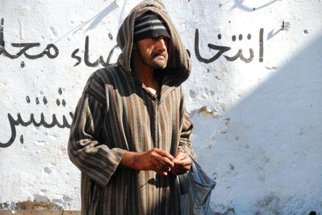 Zdjęcia: Fes, Fes, marokańczyk, MAROKO