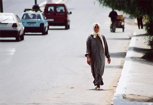 Zdjęcia: Essaouira, Spacer, MAROKO