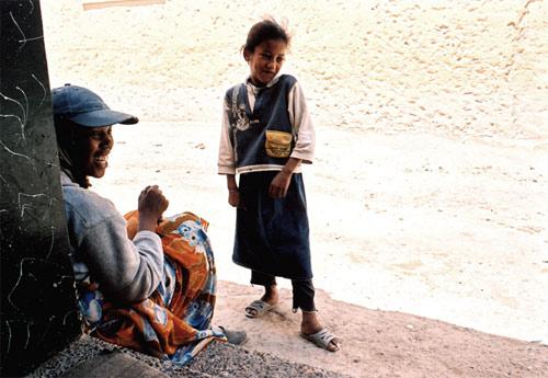 Zdjęcia: Essaouira, Bezdroża Maroka, MAROKO