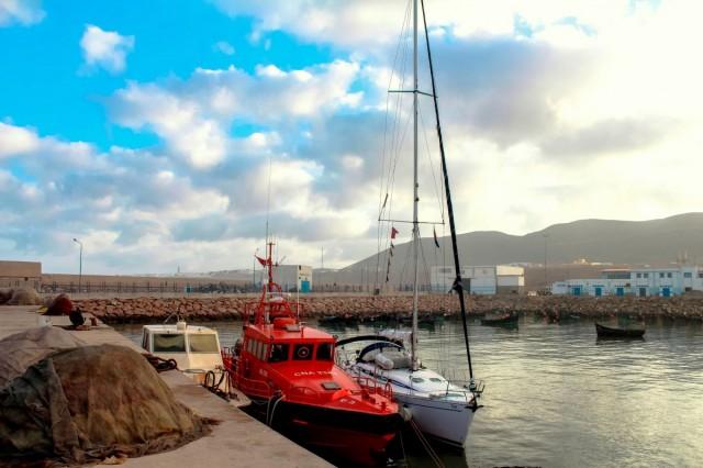 Zdjęcia: Maroko, Maroko, Maroko - nasze jedyne bezpieczne miejsce w porcie, MAROKO