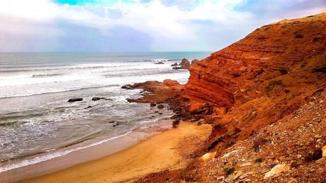 Zdjęcia: Maroko, Maroko, Afryka - dajej już tylko piasek i skały, MAROKO