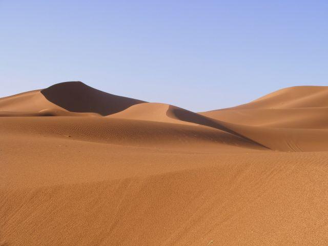 Zdjęcia: Mhamid, Mhamid, gdzieś na końcu świata, MAROKO