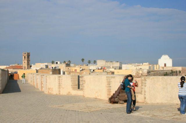 Zdjęcia: Safi, wybrzeże Maroka, Centrum Safi, MAROKO