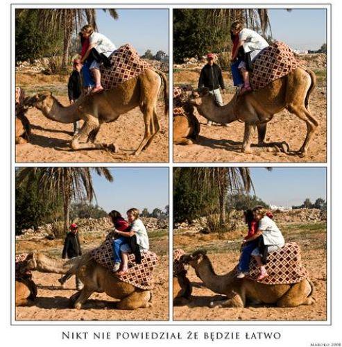 Zdjęcia: Agadir, Nikt nie powiedział ..., MAROKO
