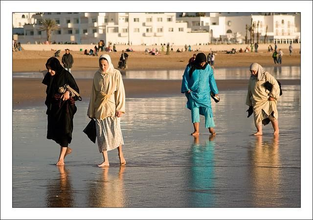 Zdjęcia: Agadir, Spacer, MAROKO
