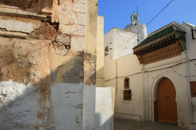 Zdjęcia: Safi, wybrzeże Maroka, Architektura miasta Safi, MAROKO