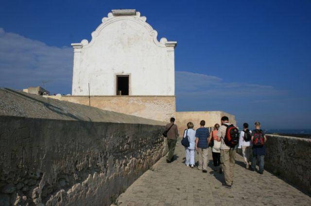 Zdjęcia: Safi, wybrzeże Maroka, W centrum Safi, MAROKO