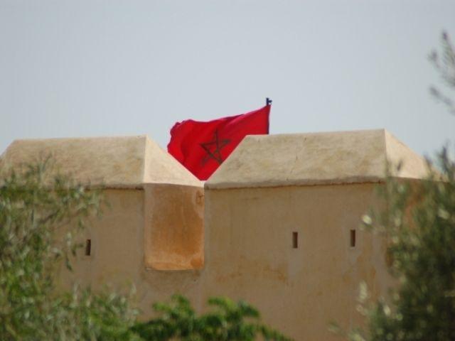 Zdjęcia: Fez, Maroko, MAROKO