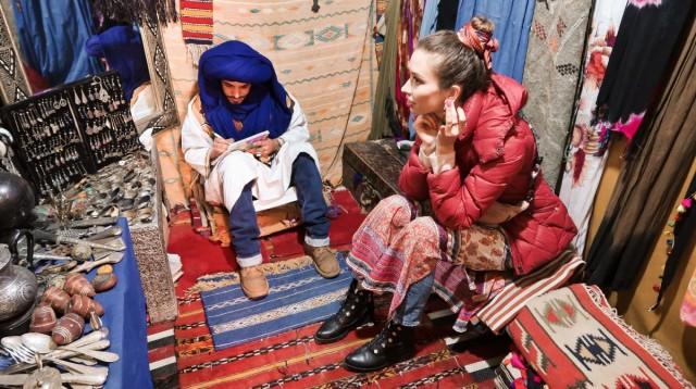 Zdjęcia: Marrakesz, Marrakesz, Bezpieczeństwo Maroko, MAROKO