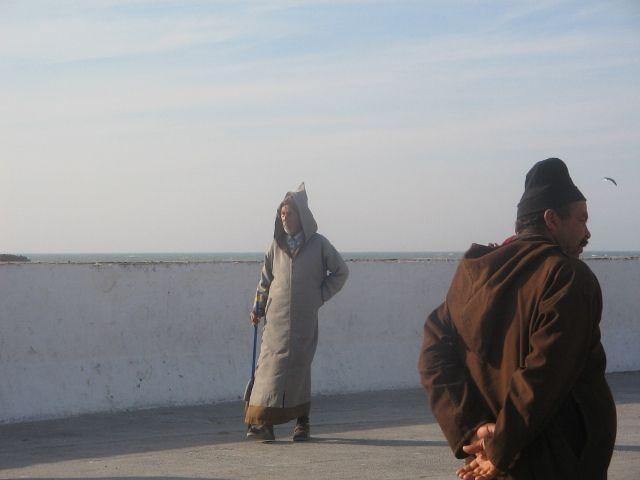 Zdjęcia: Es-Sawira, spacer, MAROKO