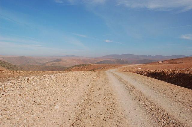 Zdjęcia: południe, Maroko6, MAROKO
