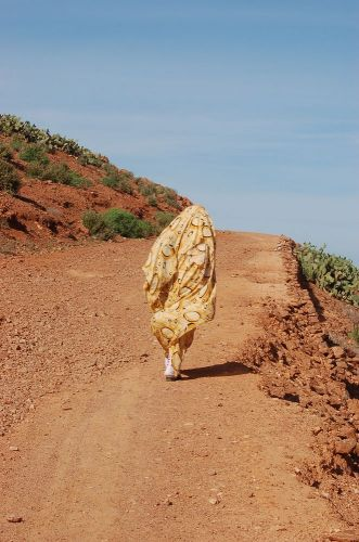 Zdj�cia: po�udnie, Maroko7, MAROKO