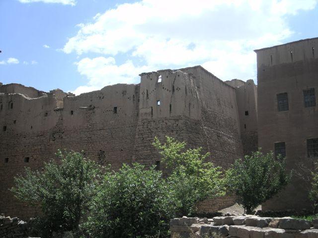 Zdjęcia: Msemrir, Atlas Wysoki - Gorges du Dades, Kultura Berberów (Amazigh), MAROKO